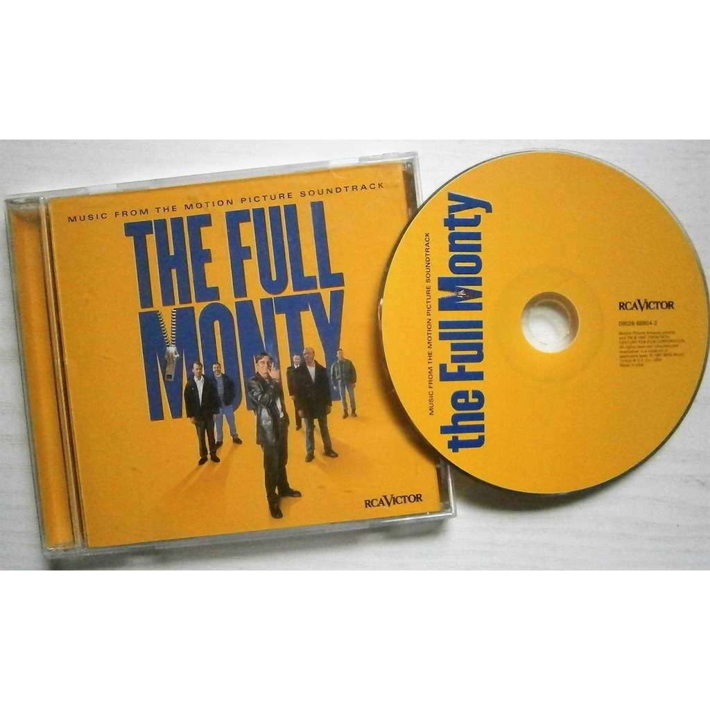 divers artistes - various artist the full monty