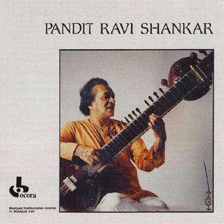 Pandit Ravi Shankar Pandit Ravi Shankar