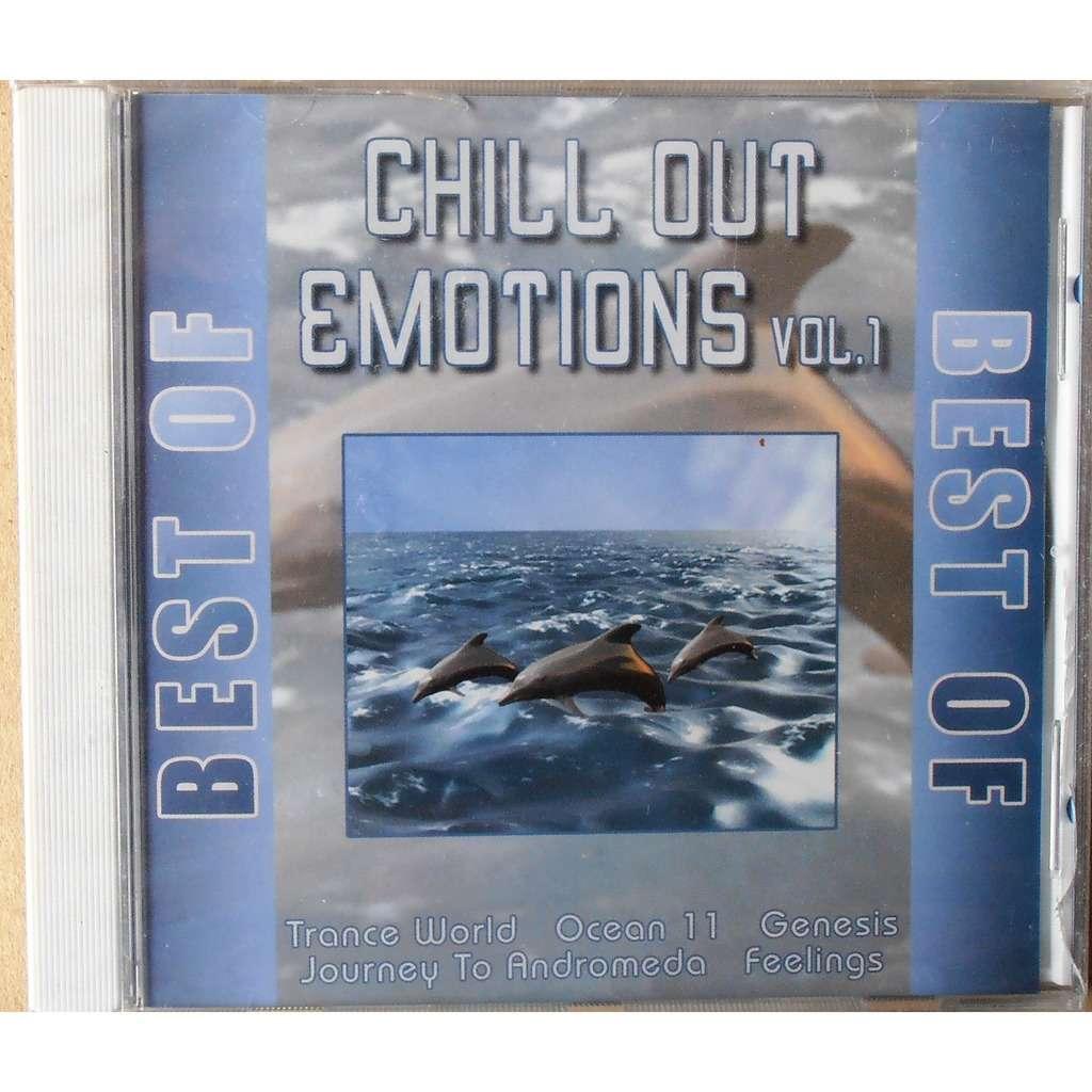 Various Best of Chill Out Emotions Vol. 1