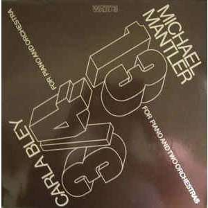 Michael Mantler / Carla Bley 13 & 3/4