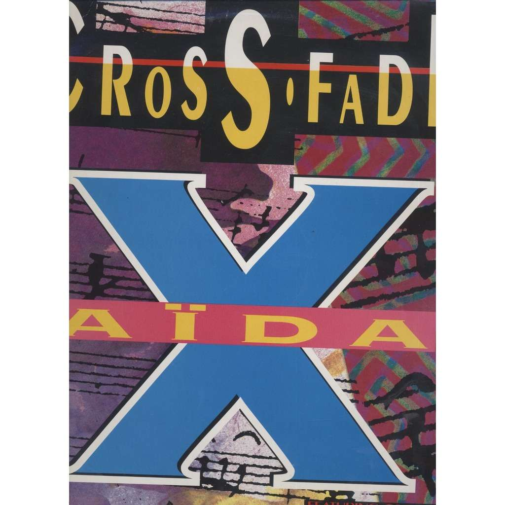 Cross-Fade X-Aida ( Promo )