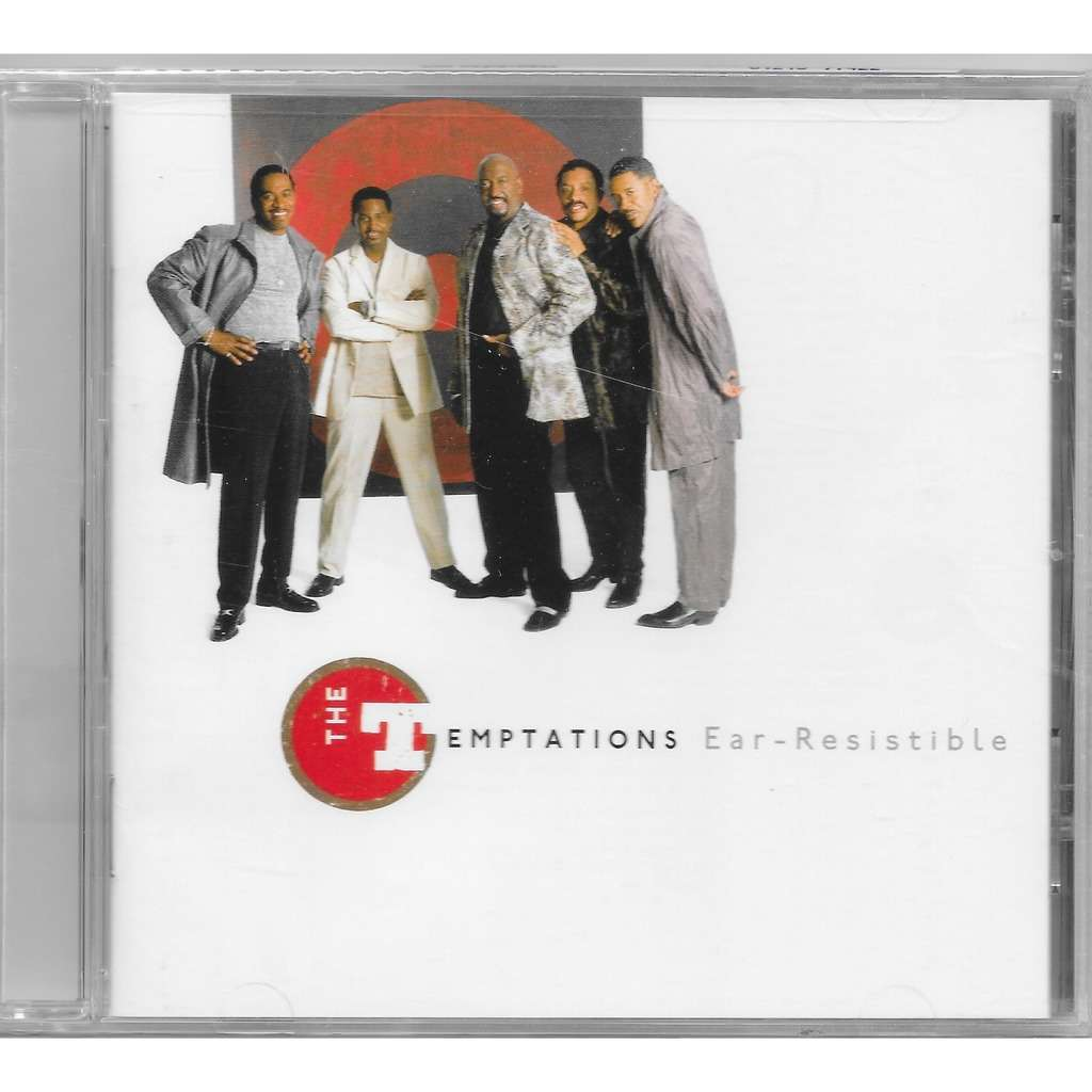 the temptations ear-resistible