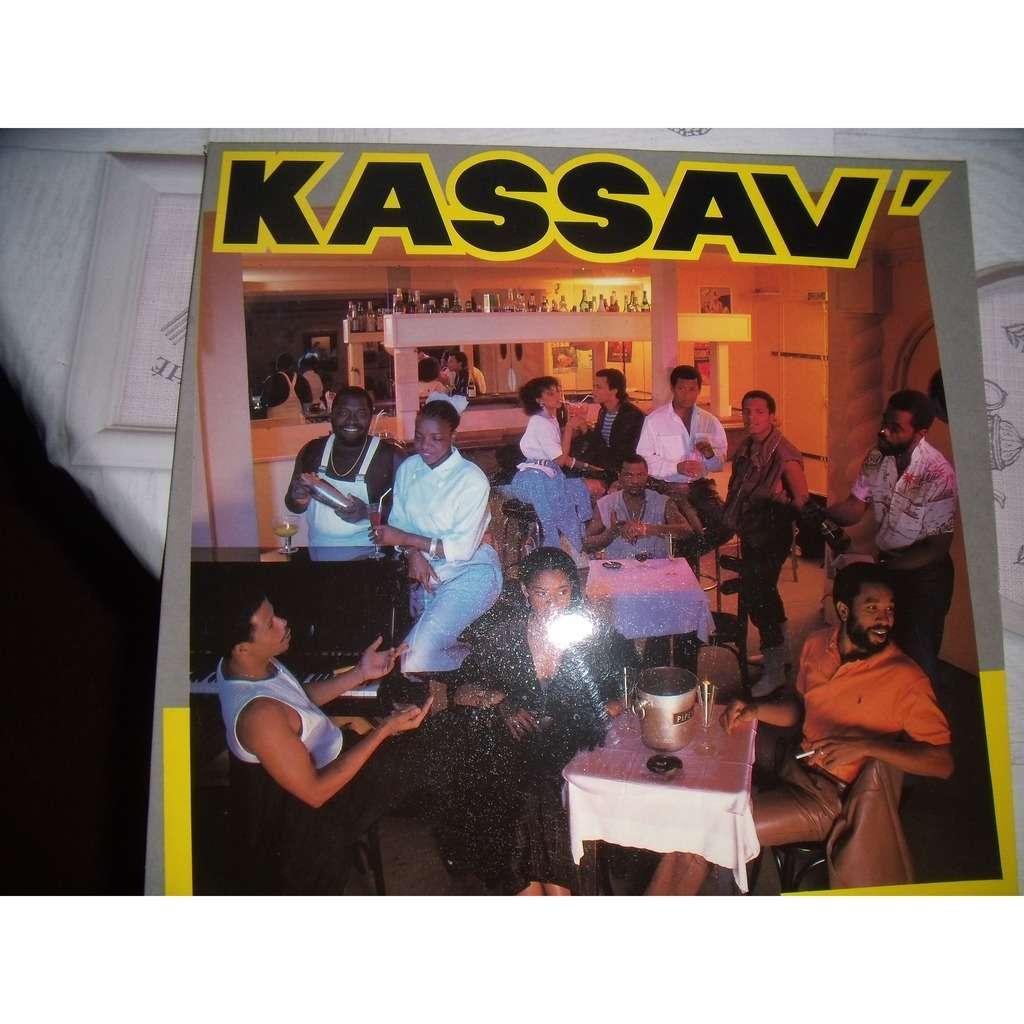 Kassav Kassav