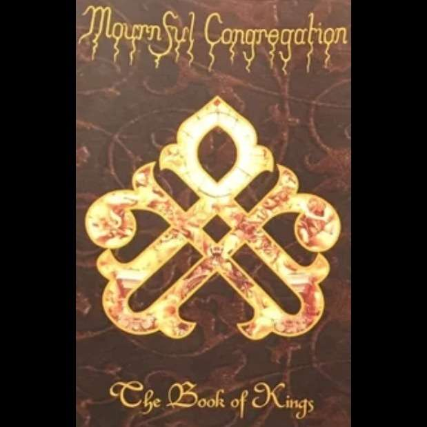 MOURNFUL CONGREGATION The Book of Kings