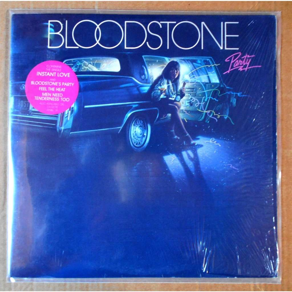 bloodstone party