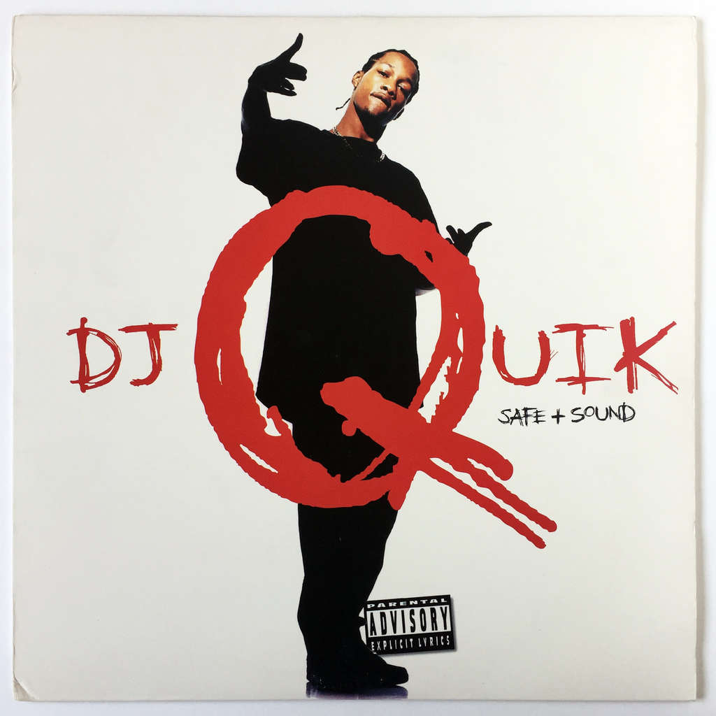 DJ Quik Safe + Sound