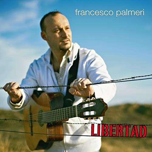 Francesco Palmeri Libertad