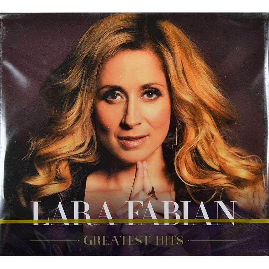 lara fabian Greatest Hits / Best 2CD Digipak