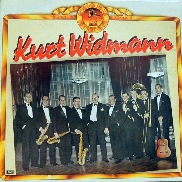 Kurt Widmann und sein Orchester Rose Marie