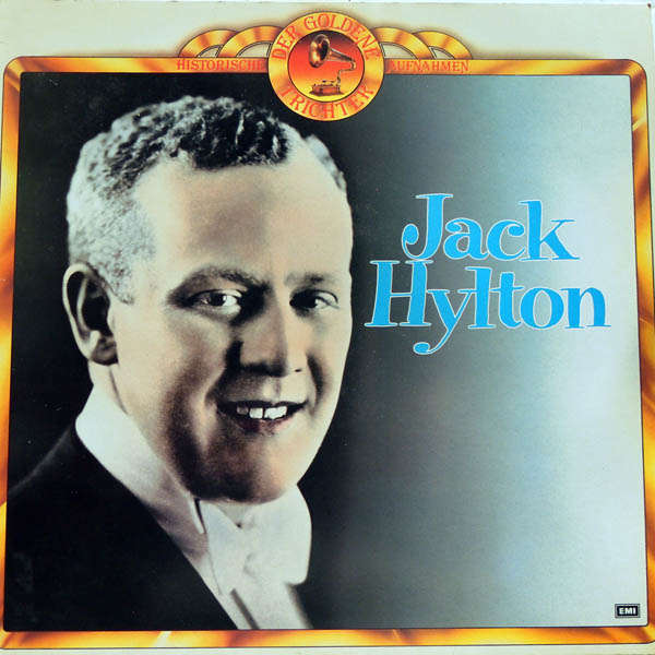 jack hylton and his orchestra My dance