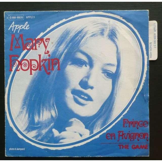 Mary Hopkin Prince En Avignon