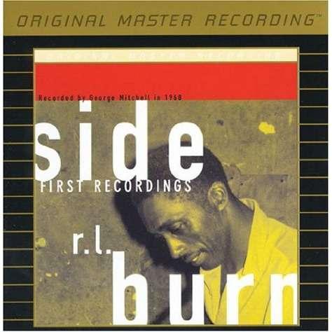 r.l. burnside first recordings (Hybrid SACD)