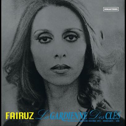 Fairuz La Gardienne Des Clés