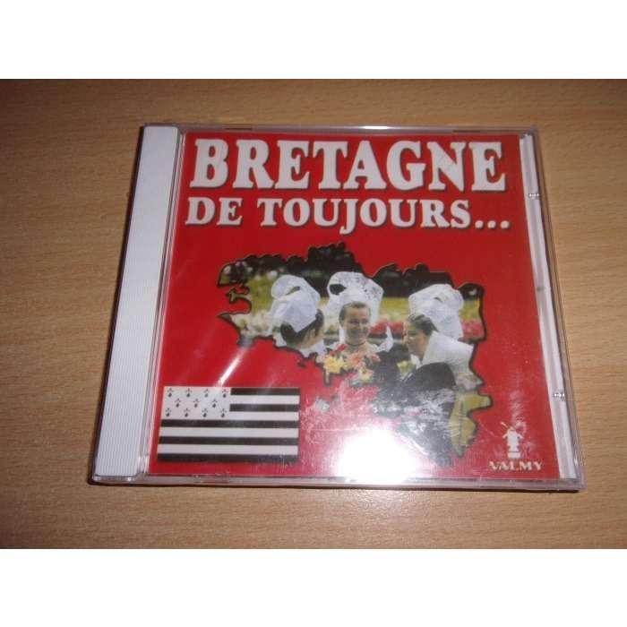 Tony Bram's Loic Valdor Jean Fr. Varec Andre Blot Bretagne de toujours ...