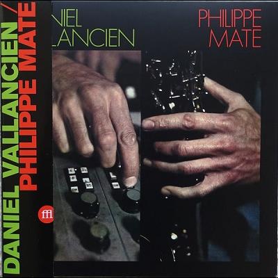 Philippe Maté, Daniel Vallancien Maté/Vallancien