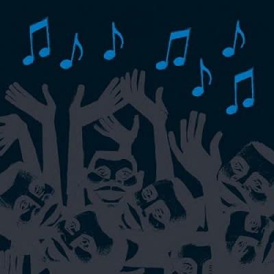 Spiritual Jazz vol.9 Blue Notes pt.2
