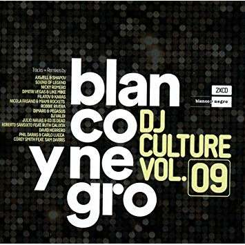 Blanco y negro dj culture 09 V/A