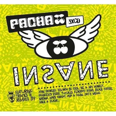 pacha insane compilation 3cd