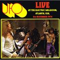 UFO - Live At The Electric Ballroom (lp) - 33T