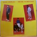 DANY DESPLAN ET MICHEL FLORENTINE - S/T - Ce te on zenmi pour ten - LP