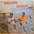 GUILLAUME LAMBERT - Donnez donnant - LP
