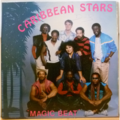 CARIBBEAN STARS - Magic beat - LP