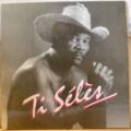TI SELES - S/T - Adelson - LP