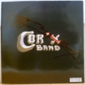 COR'X BAND - S/T - Theme - LP