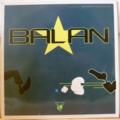 BALAN - S/T - Tcheko - LP