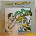 ARMEL CABRION - S/T - Agoye - LP