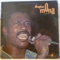 EUGENE MONA - S/T - An goulousse ce lan mo - LP