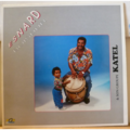 ESNARD BOISDUR & SON GROUPE KATEL - S/T - Depi kitan - LP