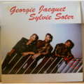 GEORGIE JACQUET SYLVIE SOTER - S/T - Songe - LP