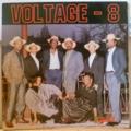VOLTAGE 8 - S/T - Leopol - LP