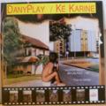 DANY PLAY & KE KARINE - Insuportable Mo las pale ho - LP