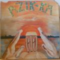 AZIK KA - S/T - Fenms a cancan - LP