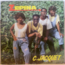 ZEPINA - S/T - Chagrin tropical - LP