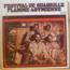 FLAMME ABYMIENNE - Festival de quadrille - LP