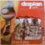CYPRIEN DESPLAN - Ce nou le peizan - LP