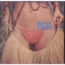 GAL COSTA - india - LP Gatefold