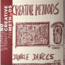 NU CREATIVE METHODS (PIERRE BASTIEN) - Nu jungle dances - LP