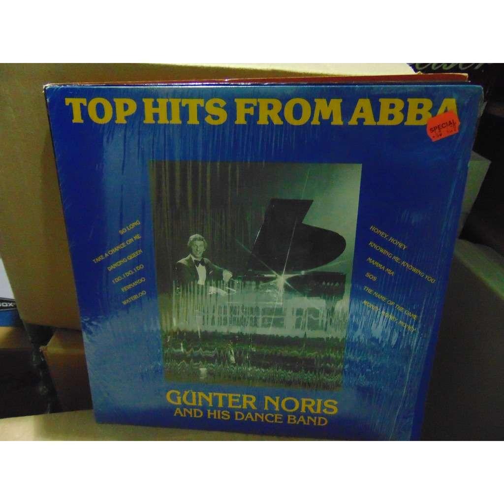 günter noris top hits from abba