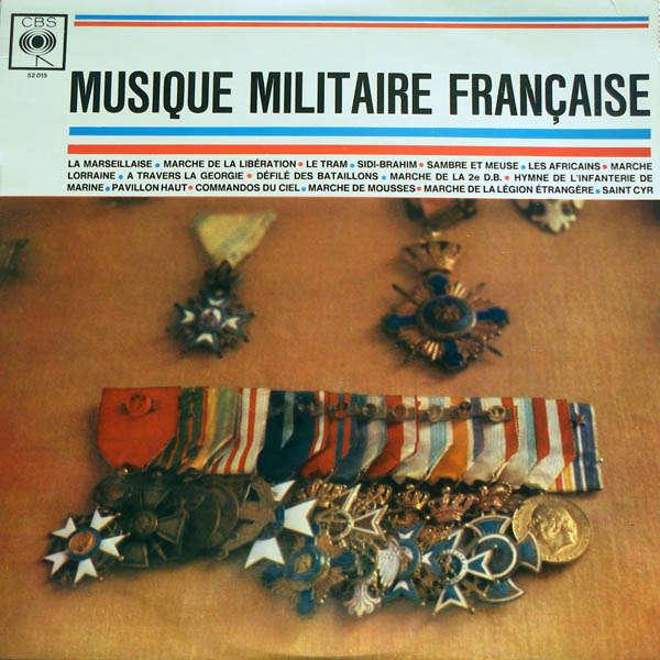 Musique de l'Air, Musique des Equipages de la flot Musique militaire française