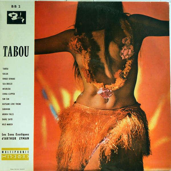 arthur lyman Tabou
