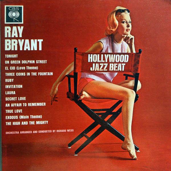 ray bryant Hollywood jazz beat