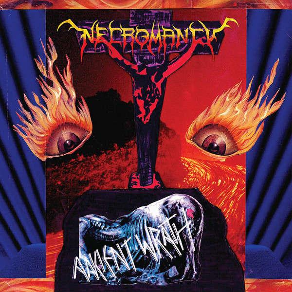 Necromancy Ancient Wrath
