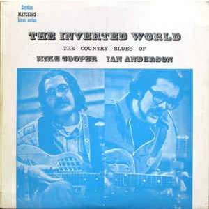 Mike COOPER / ian Anderson the inverted world