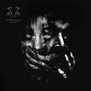 SHINING Oppression MMXVIII. Black Vinyl