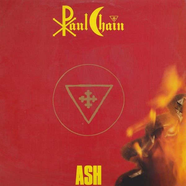 Paul Chain Ash
