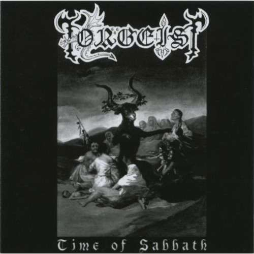 Torgeist Time Of Sabbath